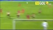 Португалска Примеира Лига. Gil Vicente - Benfica. Акценти от срещата