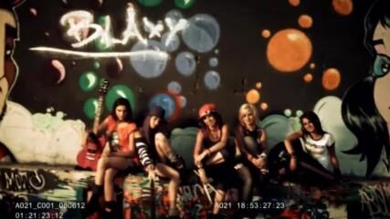 Blaxy Girls - If You Feel My Love
