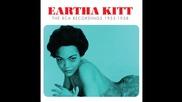 Eartha Kitt - Smoke Gets in Your Eyes