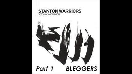 Yo Majesty - Club Action (stanton Warriors