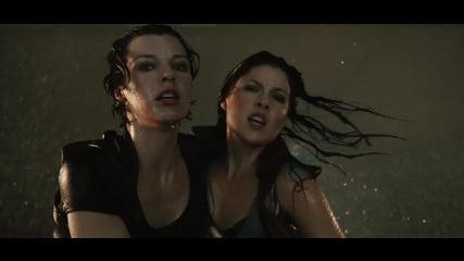 Resident Evil: Afterlife Trailer Hd