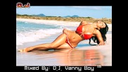 [35min] Горещ Румънски Микс [part 8] By D. J. Vanny Boy ™