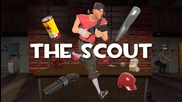 Tf2 Review The Scout