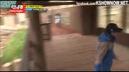 [ Eng Subs ] Running Man - Ep. 141 (with Eun Jiwon and Jessica from Girls' Generation) - 1/2