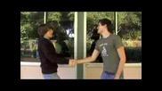 Smosh - Handshake