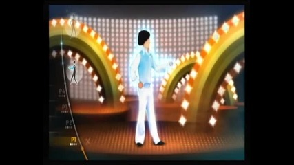 Workin Day And Night Michael Jackson Dance School