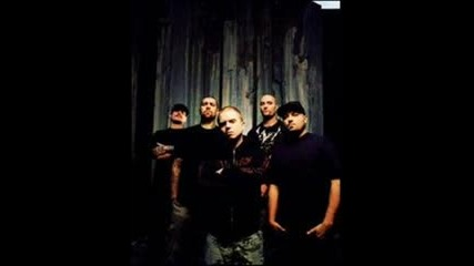 Hatebreed - Pollution Of The Soul