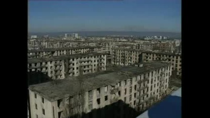 За Чечня - Солдат