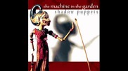 The Machine In The Garden - This Silence