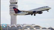 Delta Plane Makes Emergency Landing in Seattle After Engine Catches Fire