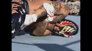 Cena, Batista, Rey Vs Big Show, Jericho, Orton