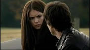 The Vampire Diaries ~ Lost Without You ~ ( bg sub )