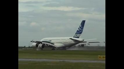 Най - големите самолети във света ! ! !