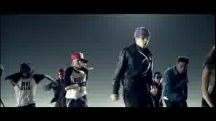 Justin Bieber - Somebody To Love ft. Usher (oficial music video)
