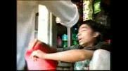 Реклама - Funny Coca Cola