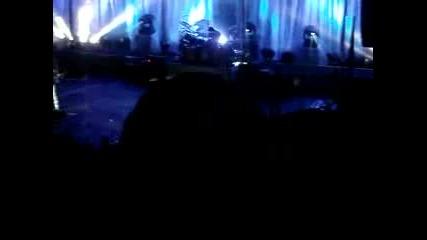 Was It A Dream (live) - Лондон, 2008