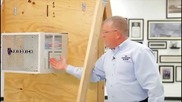Air Conditioner - Wall Installation