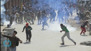 Indian Troops Fire at Kashmir Protesters on 2nd Day of Violent Clashes; Teenager Killed