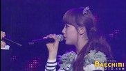 Dream High Special Concert Kim Soo Hyun & Suzy - Maybe