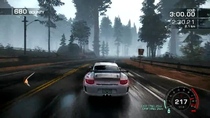 Hot pursuit 9600 gt