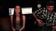 Shakira & Rihanna - Can't Remember To Forget You ( Alice Reine & Косьо - Ogi 23 акустичен кавър)