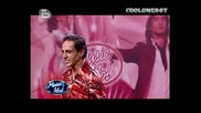 Music Idol 3 Bulgaria - The Holywood Smile