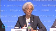 IMF Cuts US Growth Forecast and Fires Rate Rise Warning
