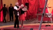 Circus Orbit Magic-3. Varna Bulgaria 2016 вариете шоу кабаре цирк