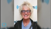 REO Speedwagon's Kevin Cronin -- Heard It From My Son ... Bleeps Her Right in the Bleep