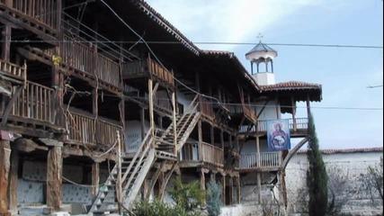 Георги Илиевски на живо - Роженският манастир