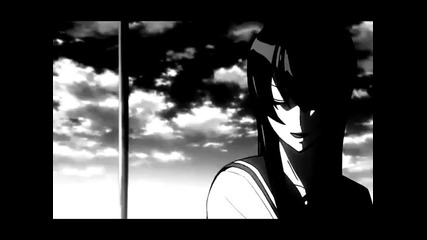 anime amv (your going down)