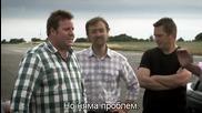 Top Gear / Топ Гиър - Сезон16 Епизод2 - с Бг субтитри - [част3/3]