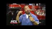Mad Mike Показва Джип С 10 000Вата 2 Jackhammer