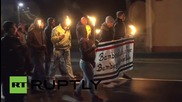 Germany: Neo-Nazi march honours National Socialism in Wunsiedel