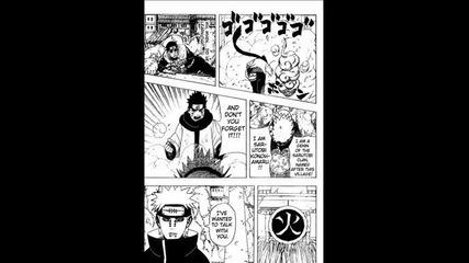 Naruto Manga 428