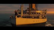 Titanic 3 D (2012) - Трейлър