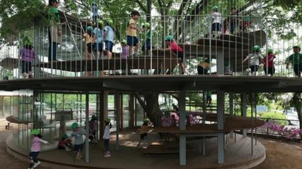 Най-уникалната Детска Градина