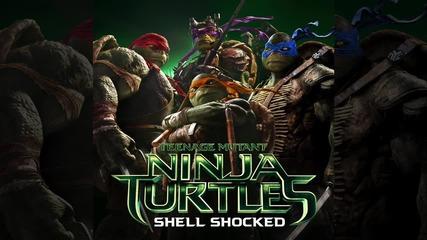 Juicy J ft. Wiz Khalifa, Ty Dolla $ign - Shell Shocked & Kill The Noise, Madsonik ( Official Audio )