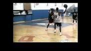 Баскетбол - AND1 STARS
