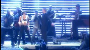 Justin Timberlake - My Love and Lovestoned Live at Victorias Secret Show