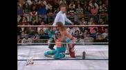 Wwf Raw 1st Episode 1/11/93 4/4 (hq)