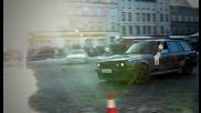 Bmw E30 325ix Туринг - Шофьор - Drmoment