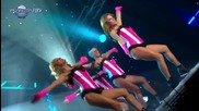 Dance Show _ Hit Mix 2012 _ Балетна формация _ Хитове на 2012, 2012 (hd)