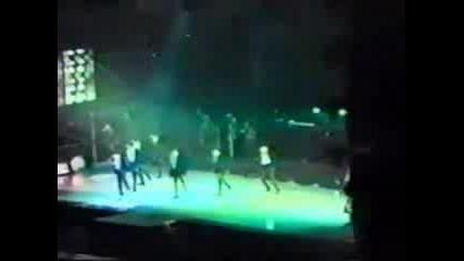 Michael Jackson - 12. DANGEROUS (ARGENTINA 1993)