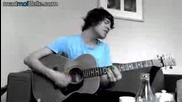 The Kooks - Always Where I Need To Be Acoustic