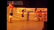 Балет Freedom Dance - Димитровград 5