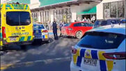 New Zealand: At least four injured in stabbing attack in Dunedin supermarket
