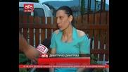 Десислав Чуколов и Николай Александров дариха средства на болно момиче