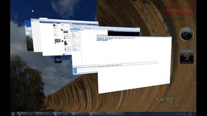 Windows 7 Effect