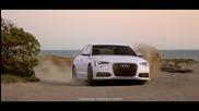 Audi quattro® all-wheel drive